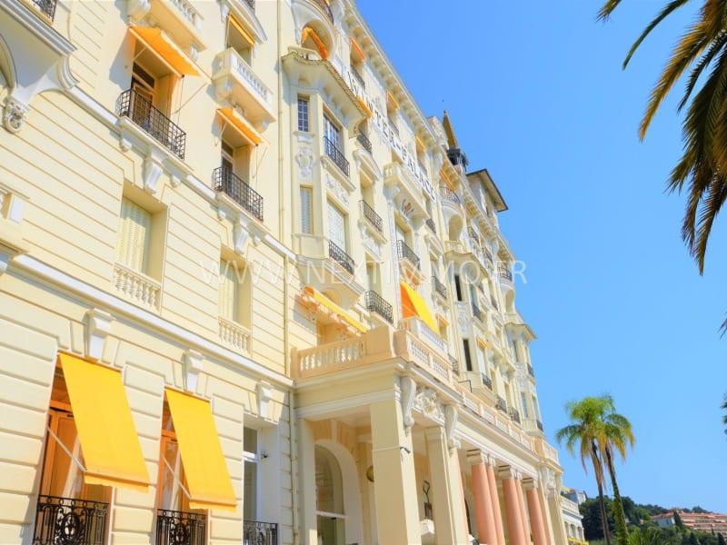 Vendita appartamento Menton 475000€ - Fotografia 3