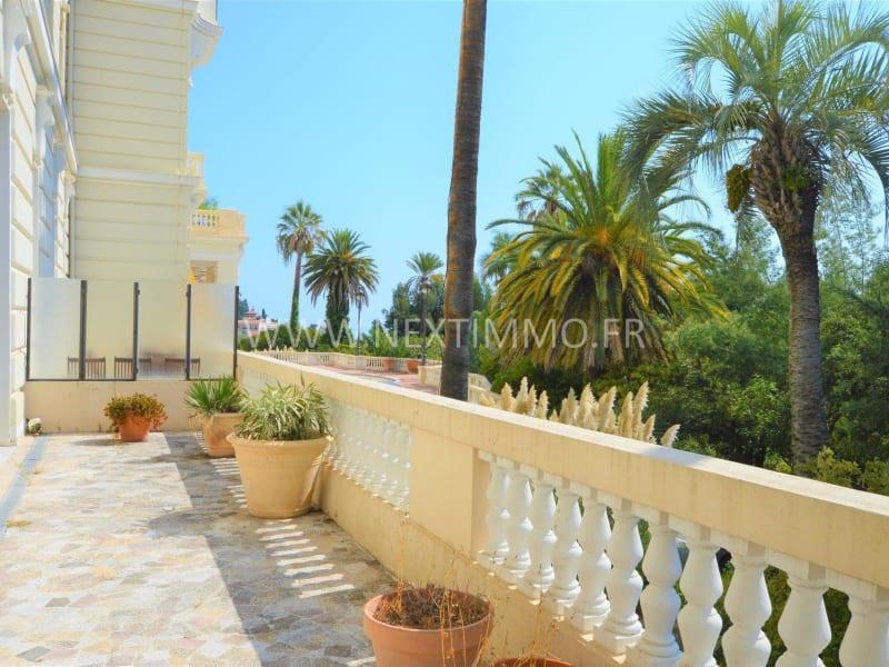 Vendita appartamento Menton 475000€ - Fotografia 7