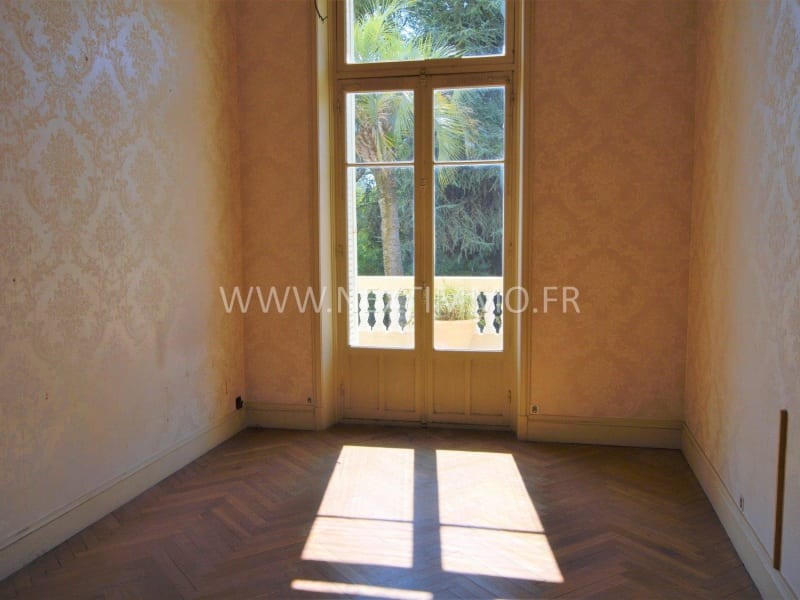 Vendita appartamento Menton 475000€ - Fotografia 19