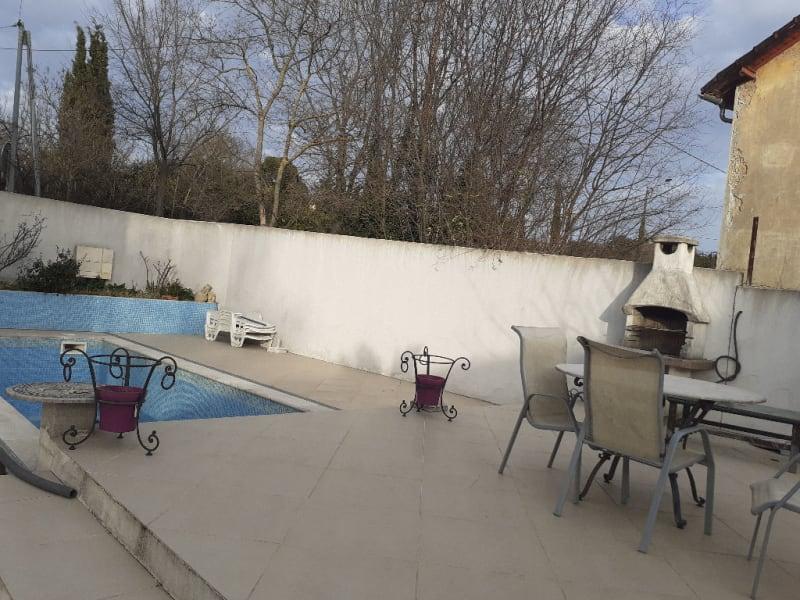 Vente maison / villa Aix en provence 545000€ - Photo 7