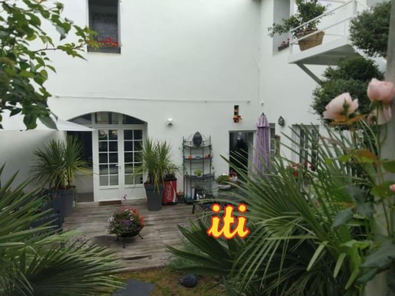 Vente maison / villa Talmont st hilaire 482900€ - Photo 1