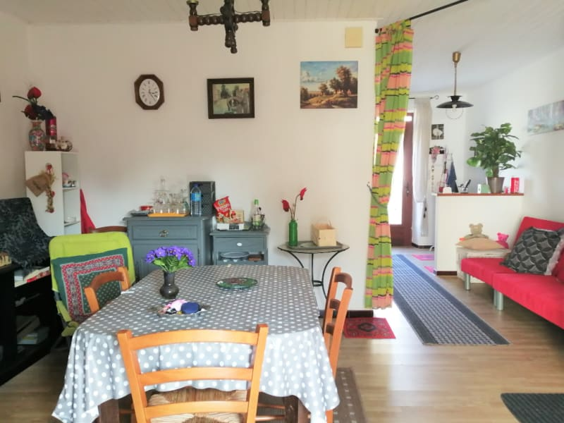 Vente maison / villa La mothe achard 137000€ - Photo 2