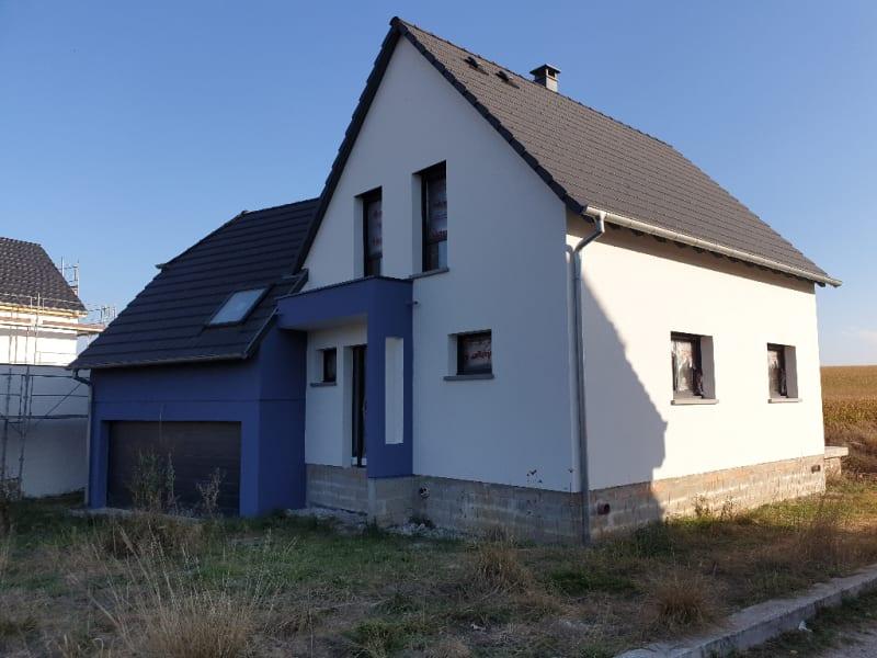 Vente maison / villa Oberlauterbach 339900€ - Photo 1