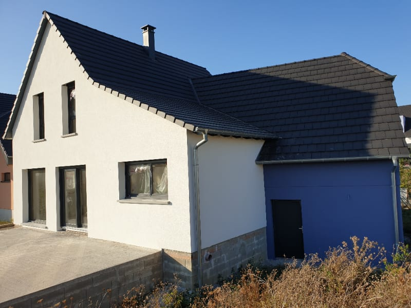 Verkauf haus Oberlauterbach 339900€ - Fotografie 3