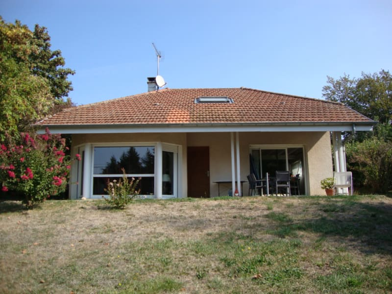 Sale house / villa Bourg en bresse 299 000€ - Picture 2