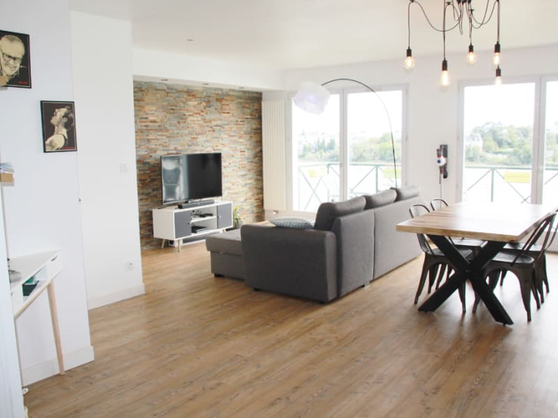 Vente appartement Nantes 267 750€ - Photo 1