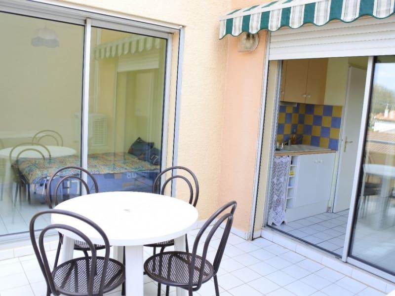 Sale apartment Argeles sur mer 124000€ - Picture 1