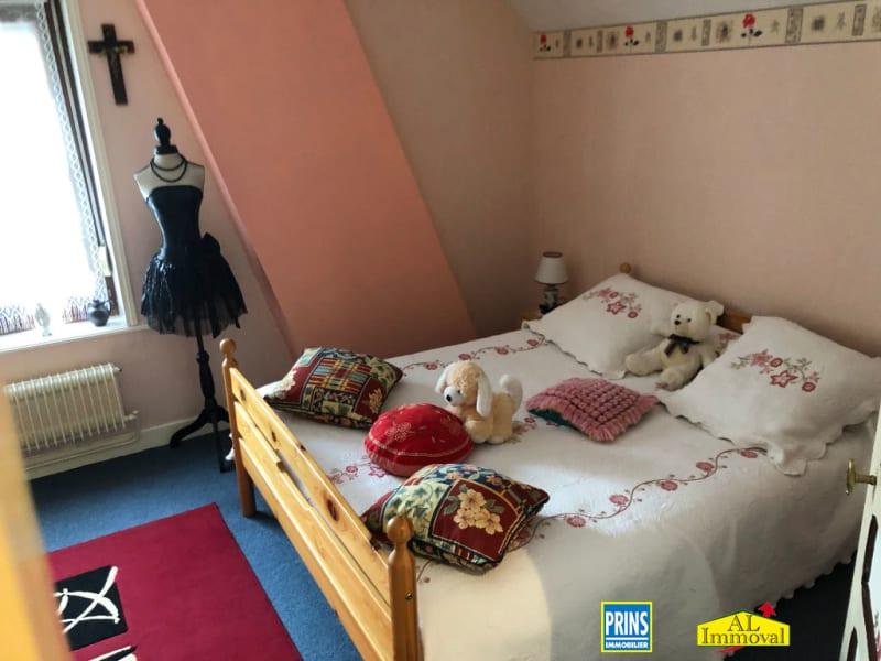 Sale house / villa Lumbres 167000€ - Picture 5