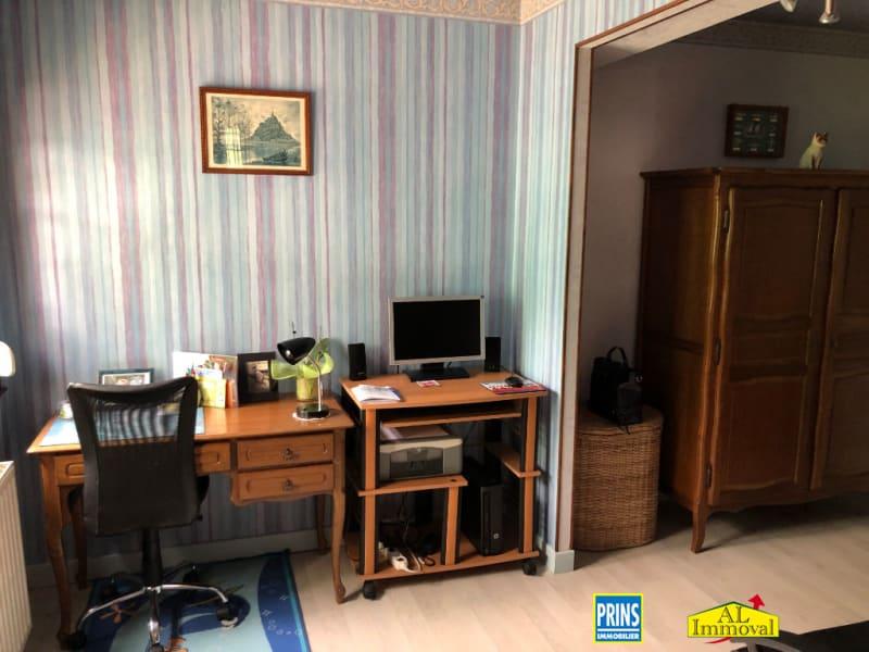 Sale house / villa Lumbres 167000€ - Picture 6