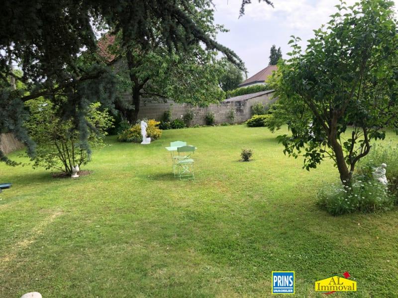 Sale house / villa Lumbres 167000€ - Picture 7