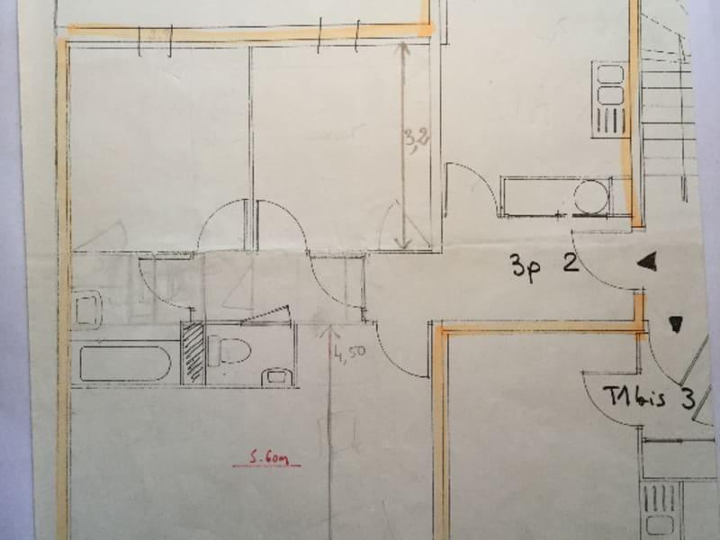 Venta  apartamento Auray 179950€ - Fotografía 5
