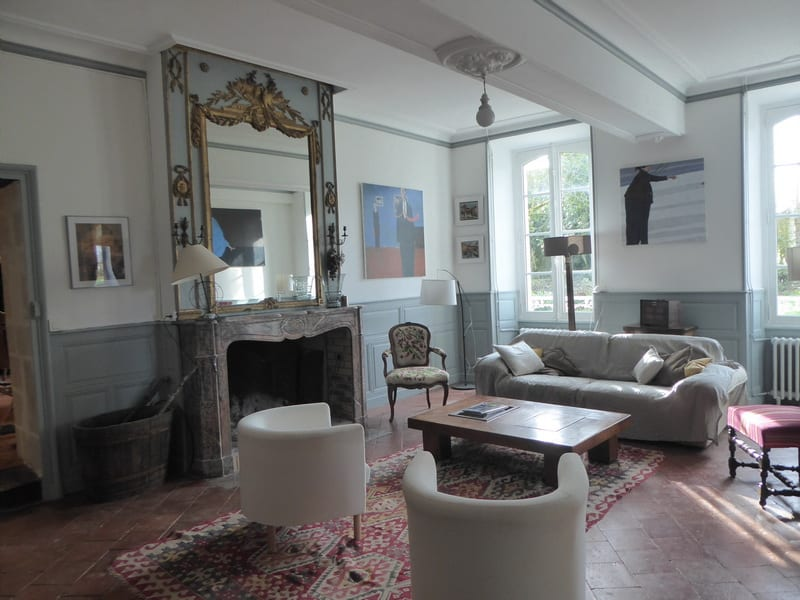 Deluxe sale chateau Angers 945000€ - Picture 8