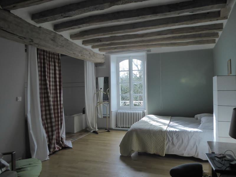 Deluxe sale chateau Angers 945000€ - Picture 10