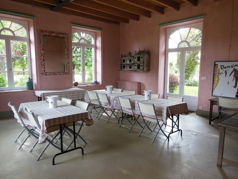 Deluxe sale chateau Angers 945000€ - Picture 11