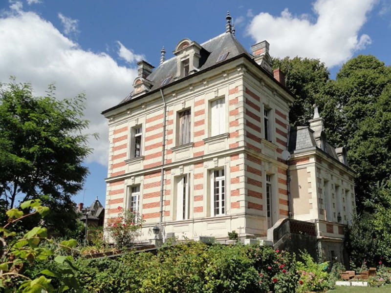 Deluxe sale house / villa Angers 636000€ - Picture 2