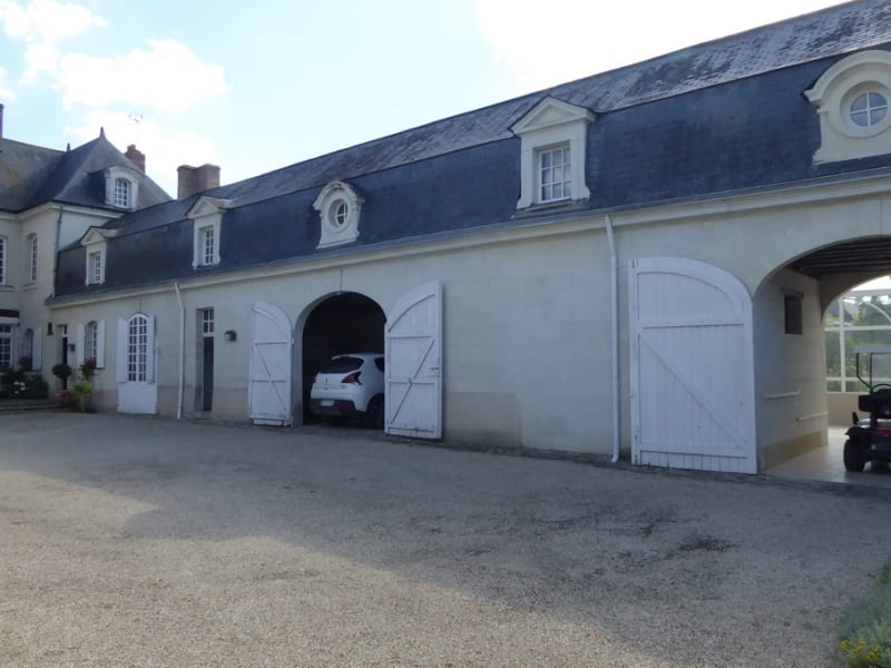 Deluxe sale house / villa Angers 755000€ - Picture 3