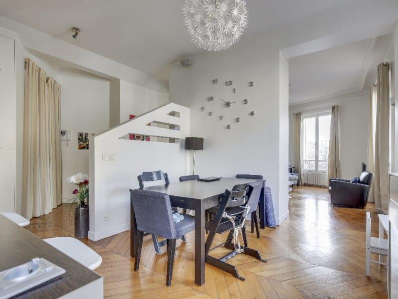 Sale apartment Levallois perret 1050000€ - Picture 3