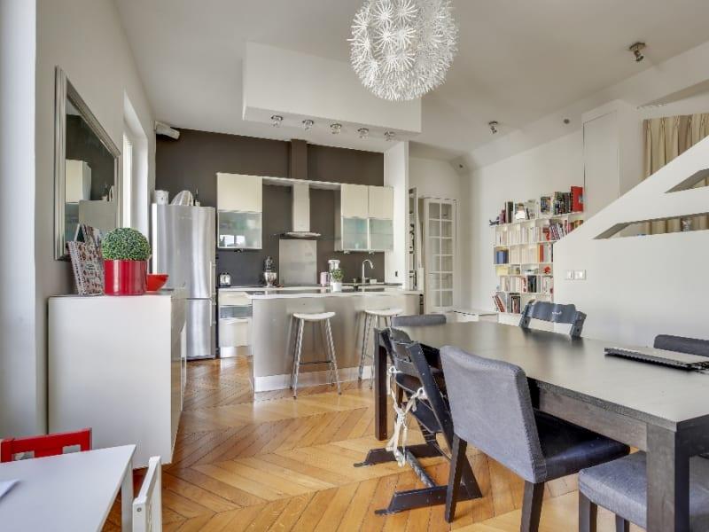 Sale apartment Levallois perret 1050000€ - Picture 5