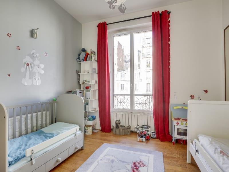 Sale apartment Levallois perret 1050000€ - Picture 6