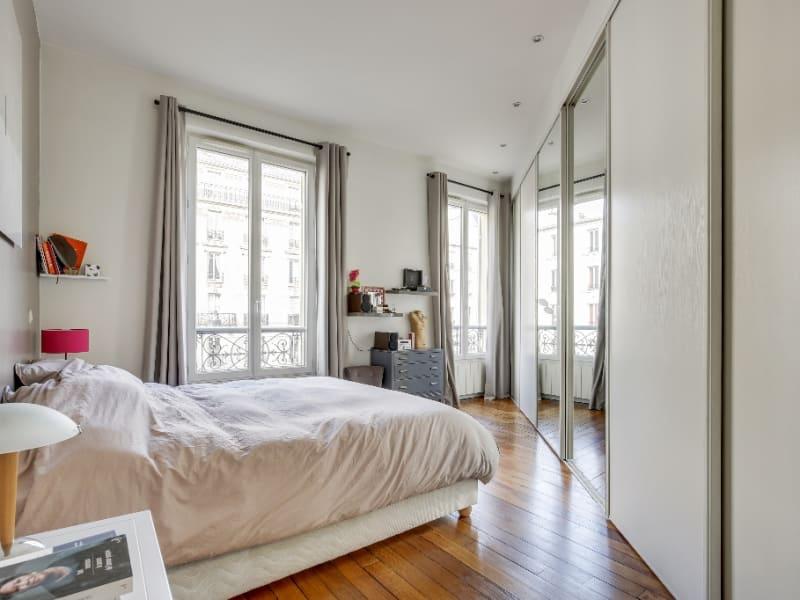 Sale apartment Levallois perret 1050000€ - Picture 7