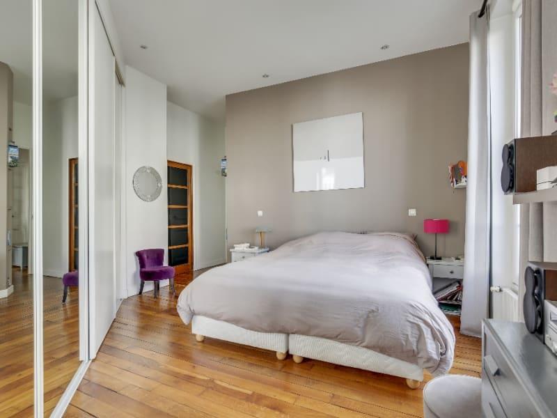 Sale apartment Levallois perret 1050000€ - Picture 8