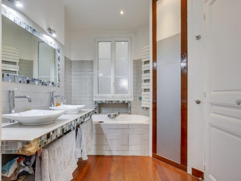 Sale apartment Levallois perret 1050000€ - Picture 9
