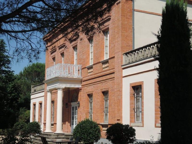 Sale house / villa Fenouillet 1450000€ - Picture 1