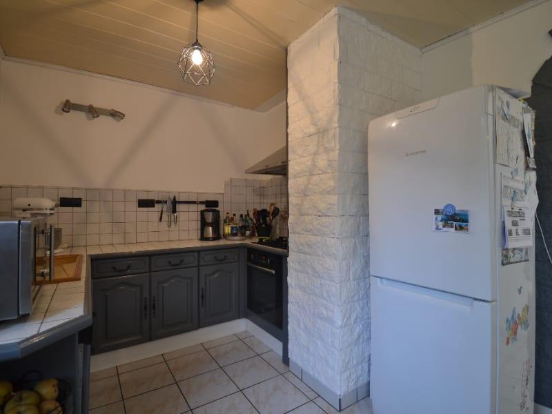 Vente maison / villa Saulcy sur meurthe 137500€ - Photo 2