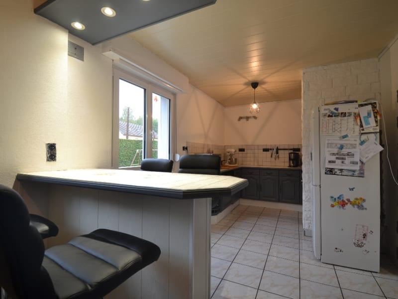 Vente maison / villa Saulcy sur meurthe 137500€ - Photo 3