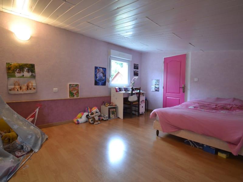 Vente maison / villa Saulcy sur meurthe 137500€ - Photo 5