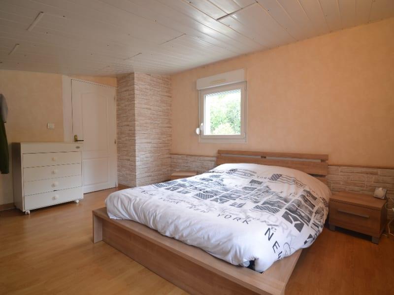 Vente maison / villa Saulcy sur meurthe 137500€ - Photo 6