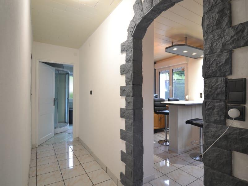 Vente maison / villa Saulcy sur meurthe 137500€ - Photo 9