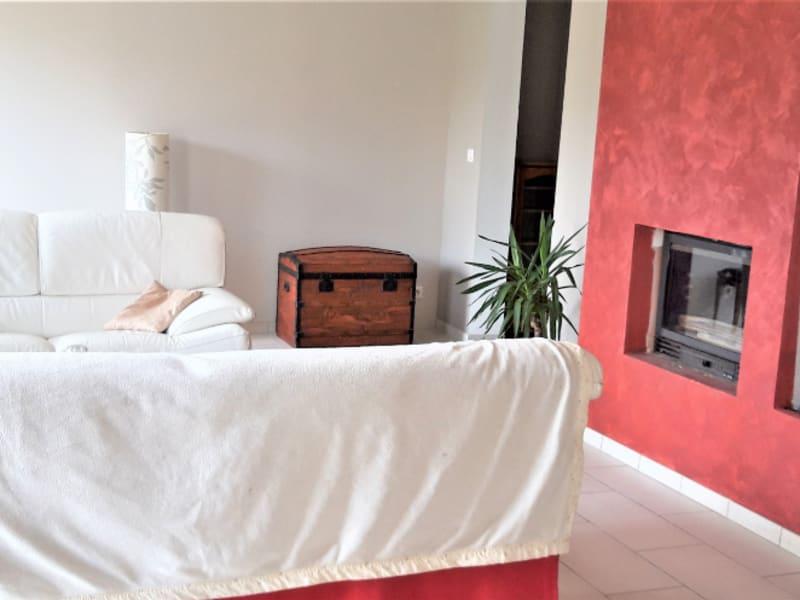 Vente maison / villa Pamproux 225000€ - Photo 2