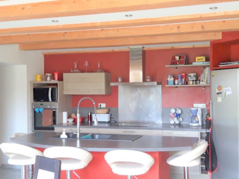 Vente maison / villa Pamproux 225000€ - Photo 3