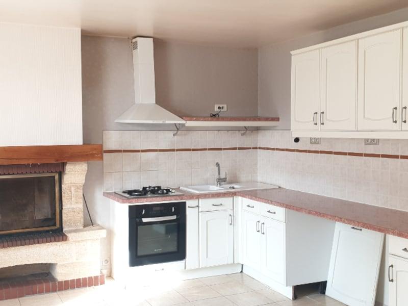 Sale house / villa Nouaille maupertuis 160500€ - Picture 3