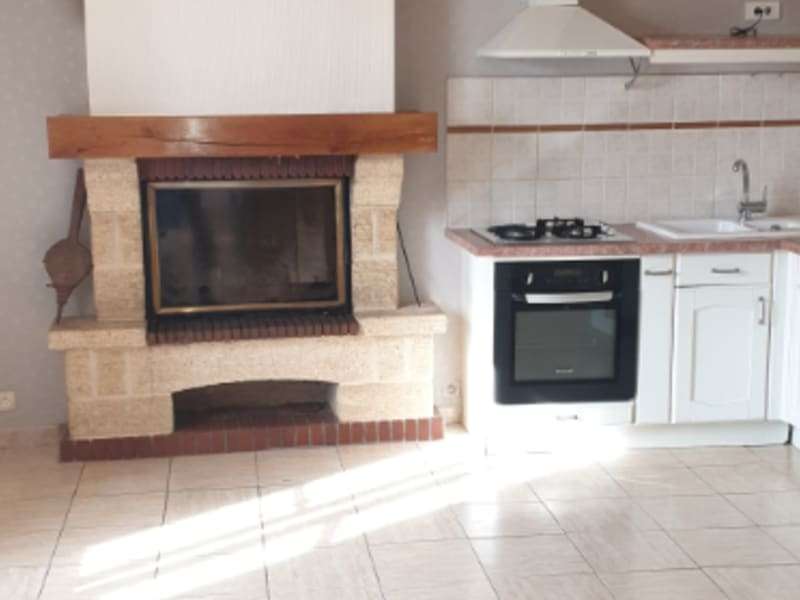 Sale house / villa Nouaille maupertuis 160500€ - Picture 4