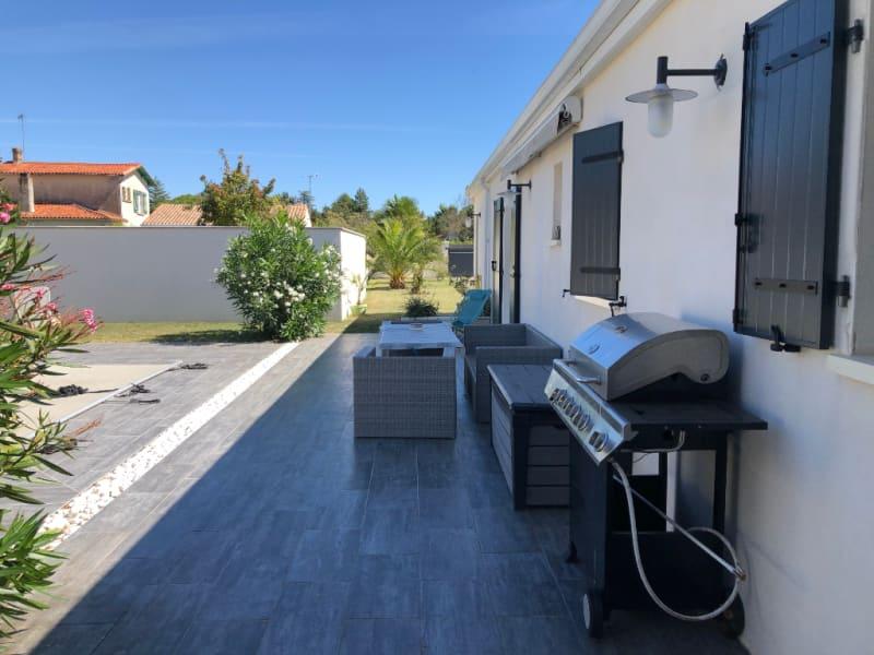 Vente maison / villa Arvert 371500€ - Photo 14
