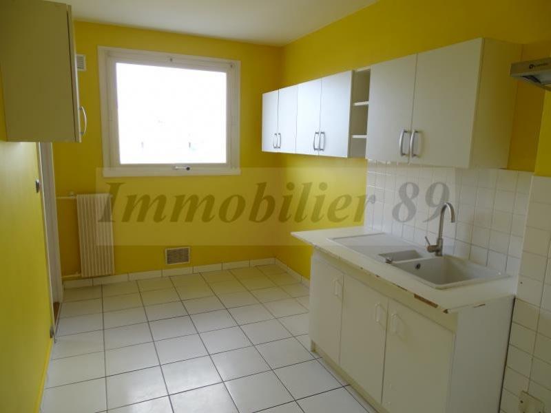 Vente appartement Chatillon sur seine 32500€ - Photo 3