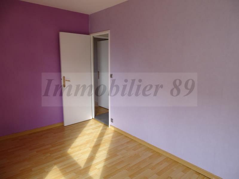 Vente appartement Chatillon sur seine 32500€ - Photo 8