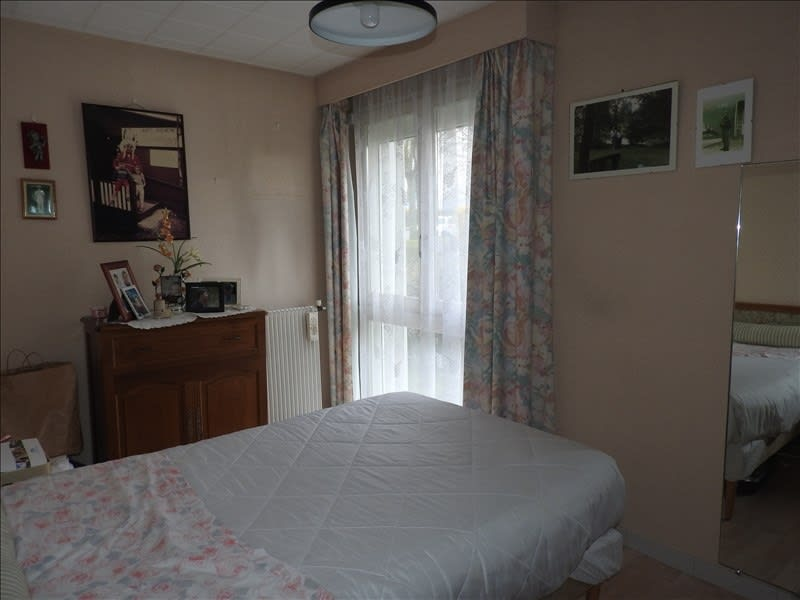 Sale apartment Chatillon sur seine 34 000€ - Picture 4