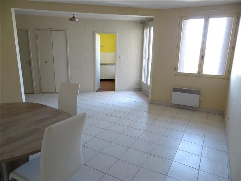Vente appartement Chatillon sur seine 26 000€ - Photo 3