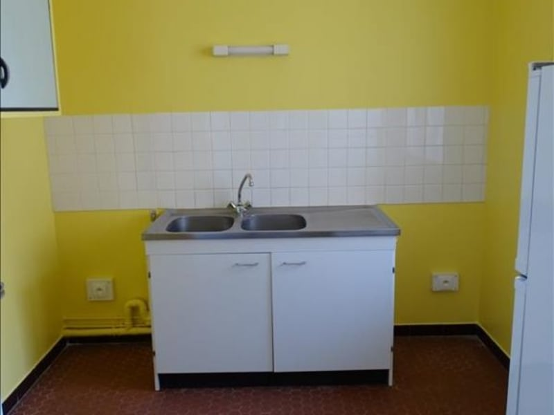 Vente appartement Chatillon sur seine 26 000€ - Photo 5