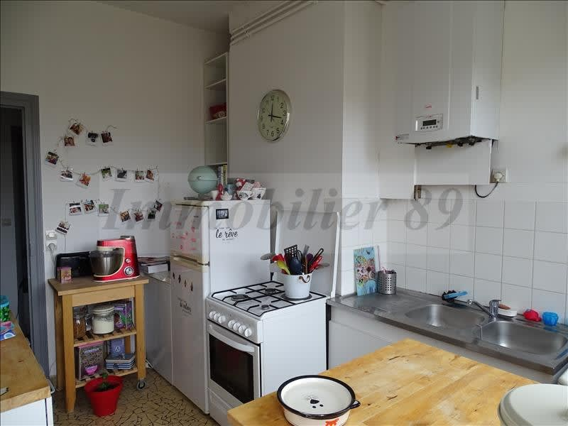Sale apartment Chatillon sur seine 42 500€ - Picture 5