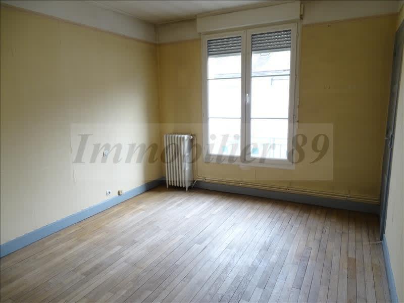 Sale apartment Chatillon sur seine 39500€ - Picture 4