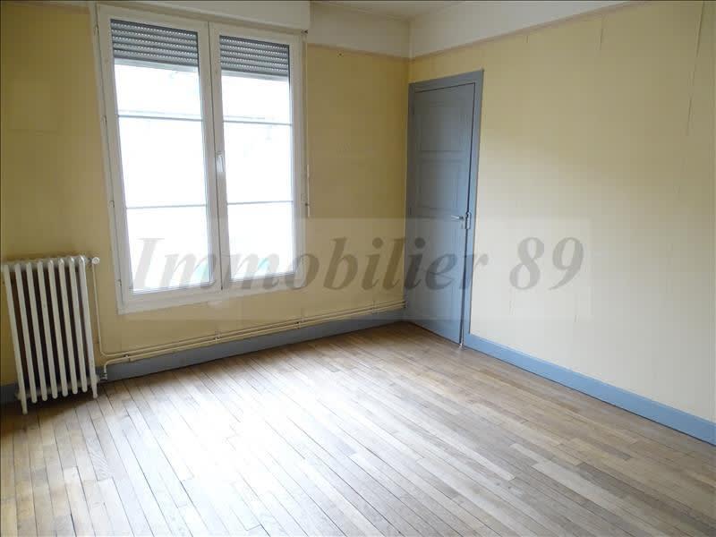 Sale apartment Chatillon sur seine 39500€ - Picture 5