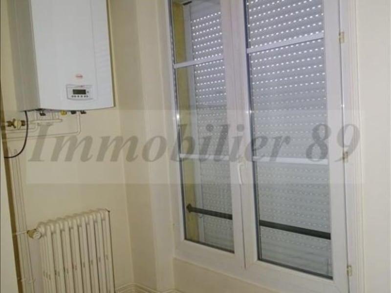 Sale apartment Chatillon sur seine 39500€ - Picture 8