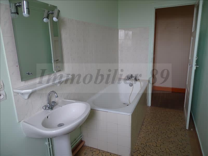 Sale apartment Chatillon sur seine 39500€ - Picture 10