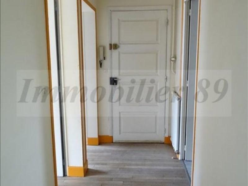 Sale apartment Chatillon sur seine 39500€ - Picture 11