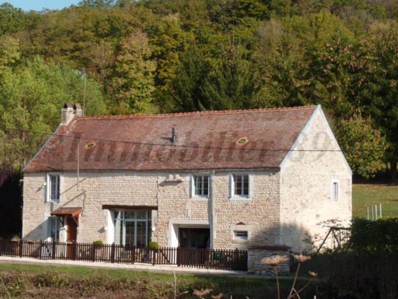 Vente maison / villa Secteur montigny s/aube 170000€ - Photo 1