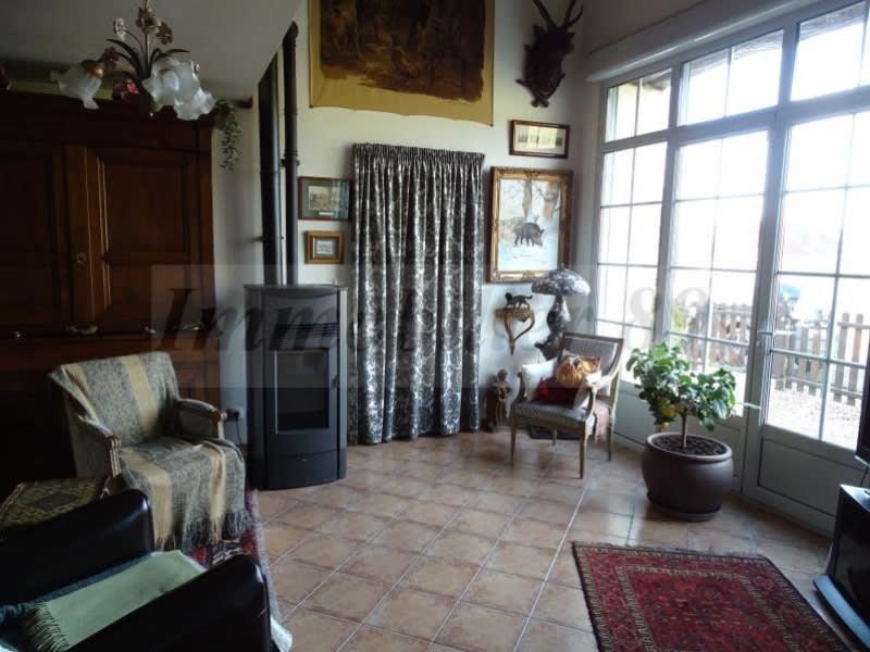 Vente maison / villa Secteur montigny s/aube 170000€ - Photo 2